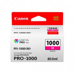Image de CARTOUCHE PFI 1000 MAGENTA