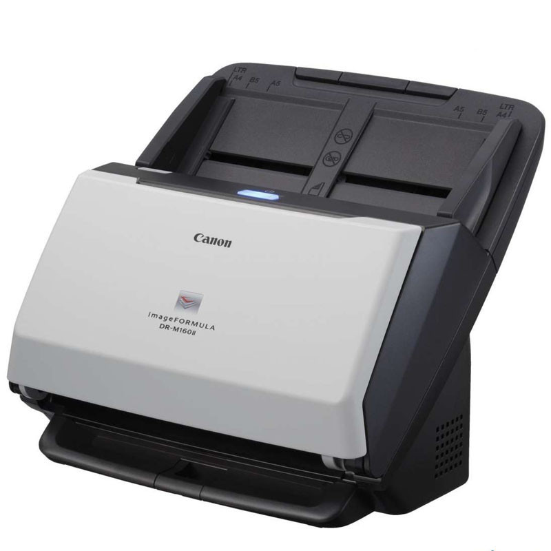 SCANNER CANON DRM 160 II