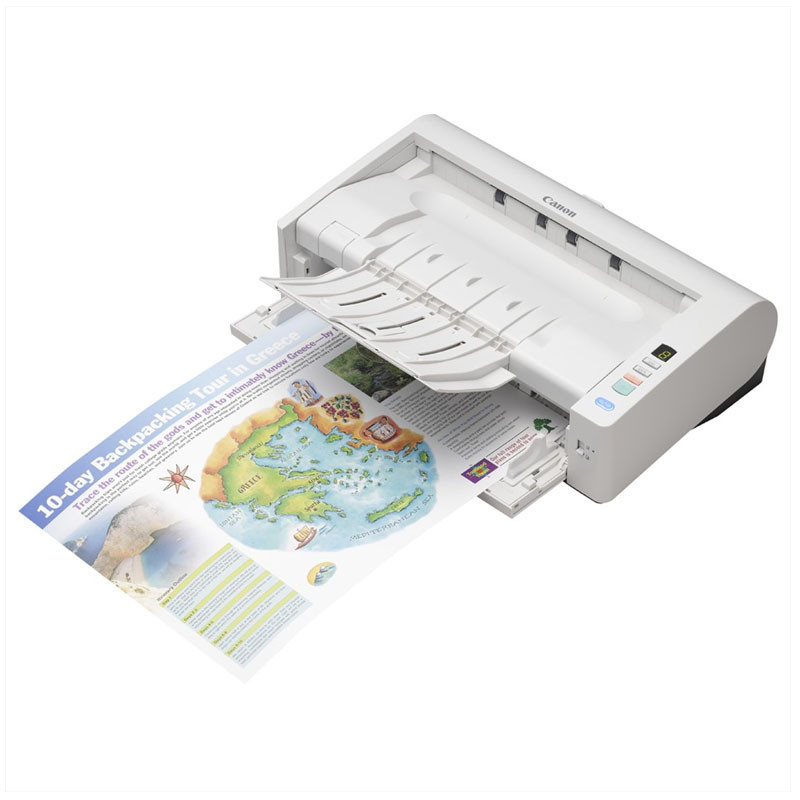 SCANNER CANON DRM 1060