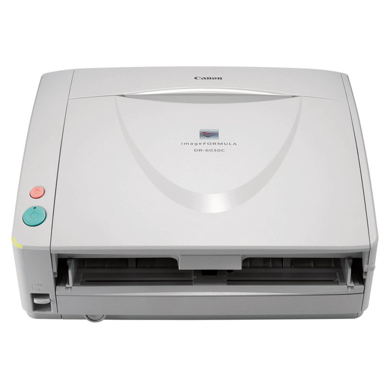 SCANNER CANON DR 6030 C