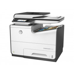 HP PAGEWIDE MFP P57750 DW