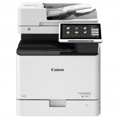 COPIEUR CANON IRC 357 I
